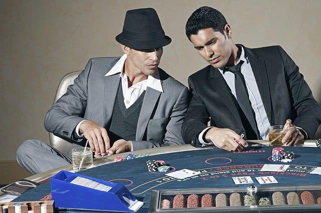 ベラジョンでライブカジノのやり方