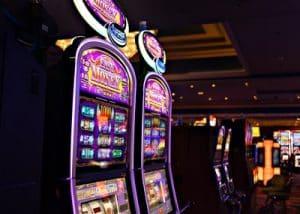 ベラジョンカジノではスロットが人気