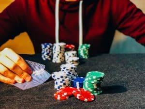 オンラインカジノは違法性なし