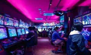 JTG(JAPAN Technicals Games)